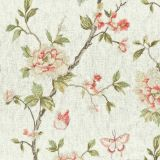 Stout Galena Tearose 1 Rainbow Library Collection Multipurpose Fabric