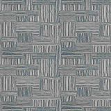 Fabricut Maile Indigo 94729-01 Jungalow Collection by Justina Blakeney Indoor / Outdoor Upholstery Fabric
