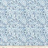 Premier Prints Lotus Italian Denim Slub Canvas Zen Nature Collection Multipurpose Fabric
