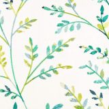 Stout Falcon Turquoise 1 Color My Window Collection Drapery Fabric