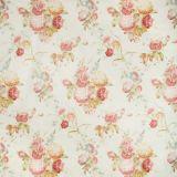Lee Jofa Adelyn Handblock Rose 2018100-127 Multipurpose Fabric