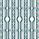 Stout Mandalay Ink 1 Comfortable Living Collection Multipurpose Fabric
