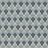 Fabricut Chanson Navy 90850-02 Modern Nuances Collection Multipurpose Fabric