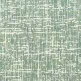 Stout Haircut Seafoam 3 Rainbow Library Collection Indoor Upholstery Fabric