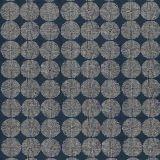 Clarke and Clarke Kiko Indigo F0956-04 Drapery Fabric