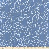 Premier Prints ABC Chill Multipurpose Fabric