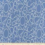 Premier Prints ABC Chill Multipurpose Fabric