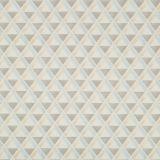 Lee Jofa Cannes Print Blue / Beige 2018144-165 by Suzanne Kasler Multipurpose Fabric