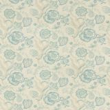 Lee Jofa Solana Print Aqua / Mist 2017163-133 Westport Collection Multipurpose Fabric