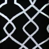 Sunbrella Folio Onyx SUF45741-000 Indoor / Outdoor Upholstery Fabric