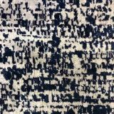 Stout Bathsheba Indigo 2 Right on Trend Cut Velvets Collection Indoor Upholstery Fabric