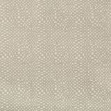 Groundworks Sunbrella Wade Silver GWF-3741-111 by Kelly Wearstler Upholstery Fabric
