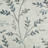 Stout Falcon Slate 3 Color My Window Collection Drapery Fabric