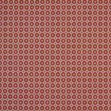 Clarke and Clarke Tuman Chilli F0935-03 Multipurpose Fabric