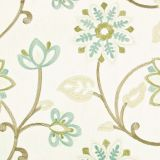 Stout Gondola Mineral 1 Color My Window Collection Drapery Fabric