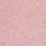 Thibaut Bayside Stripe Cranberry W73471 Landmark Collection Upholstery Fabric