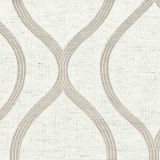 Stout Quirk Dove 1 Color My Window Collection Drapery Fabric