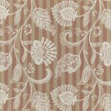 GP and J Baker Ellonby Spice BF10764-4 Keswick Embroideries Collection Multipurpose Fabric