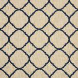 Sunbrella Accord Indigo 45922-0004 Reversible Upholstery Fabric
