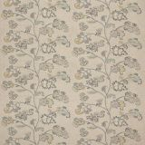 GP and J Baker Alderwood Soft Blue BF10769-3 Keswick Embroideries Collection Multipurpose Fabric