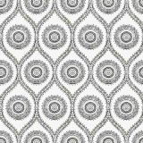 Stout Cipher Pewter 3 Rainbow Library Collection Multipurpose Fabric
