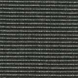Recacril Tweed Solid 47 inch Charcoal R-770 Awning Fabric