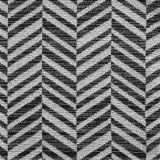 Bella-Dura Sky Tweed Charcoal 30502A1-2 Upholstery Fabric