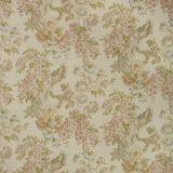 Lee Jofa Montecito Floral Olive / Plum 2018139-103 by Suzanne Rheinstein Multipurpose Fabric