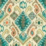 Stout Seth Shoreline 2 Rainbow Library Collection Multipurpose Fabric