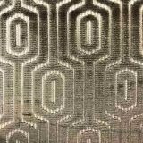 Stout Hypnotize Taupe 2 Right on Trend Cut Velvets Collection Indoor Upholstery Fabric