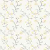 Stout Suzette Chardonnay 4 Comfortable Living Collection Drapery Fabric