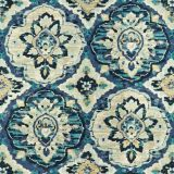 Stout Daily Blueberry 3 Comfortable Living Collection Multipurpose Fabric