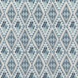 Baker Lifestyle Castelo Indigo PF50443-1 Homes and Gardens III Collection Drapery Fabric