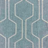 Stout Mongo Sky 2 Color My Window Collection Drapery Fabric