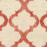 Stout Inscription Paprika 2 Rainbow Library Collection Multipurpose Fabric