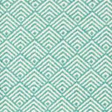 Stout Mature Turquoise 1 Shine on Performance Collection Indoor/Outdoor Upholstery Fabric
