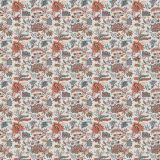 Fabricut Josephine Exotic Sienna 17345-08 French General Collection Multipurpose Fabric