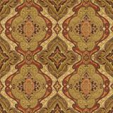Stout Jacqueline Sienna 2 Rainbow Library Collection Indoor Upholstery Fabric