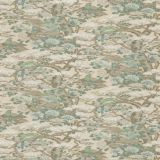 GP and J Baker Rockbird Signature Soft Blue BP10773-3 Signature Prints Collection Multipurpose Fabric
