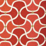 Bella-Dura Scallop Mai Tai 28213C2-12 Upholstery Fabric
