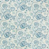 Lee Jofa Solana Print Sky / Marine 2017163-155 Westport Collection Multipurpose Fabric