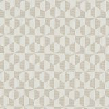 Clarke and Clarke Galileo Ivory F1128-03 Equinox Collection Upholstery Fabric