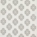 GP and J Baker Kersloe Soft Grey BF10768-4 Keswick Embroideries Collection Drapery Fabric