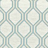 Stout Simmons Sky 2 Color My Window Collection Multipurpose Fabric