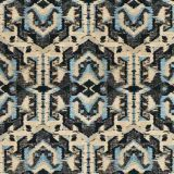 Stout Quick Navy 2 Rainbow Library Collection Multipurpose Fabric