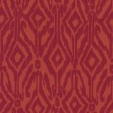 Perennials Odyssey Red Coral Road Trippin Collection Upholstery Fabric
