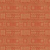 Stout Amhara Cayenne 1 African Expedition Collection Indoor Upholstery Fabric