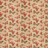 Fabricut Maraca Persimmon 65426-03 Multipurpose Fabric