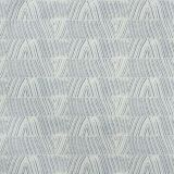 Groundworks Sunbrella Post Weave Lake GWF-3738-15 by Kelly Wearstler Upholstery Fabric