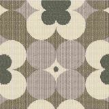 Outdura Poppy Steel 7504 The Ovation 3 Collection - Natural Light Upholstery Fabric